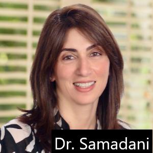 Dr. Ellie Samadani